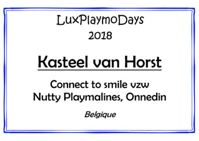 Kasteel van Horst (1)