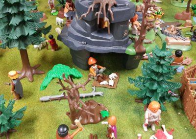 Leben in der Mittelsteinzeit (6)