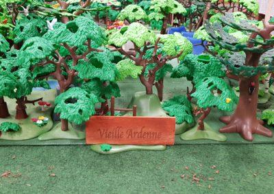 Playmopost et la forêt d'Ardenne (13)