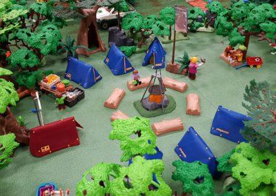 Playmopost et la forêt d'Ardenne (15)