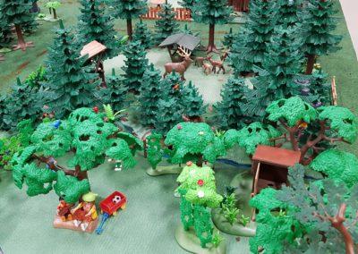 Playmopost et la forêt d'Ardenne (17)