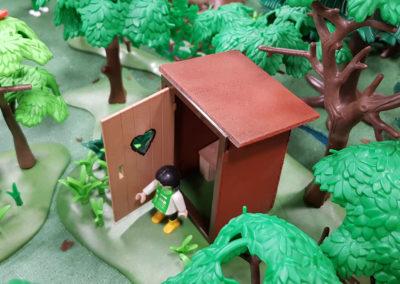 Playmopost et la forêt d'Ardenne (18)
