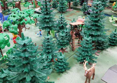 Playmopost et la forêt d'Ardenne (19)