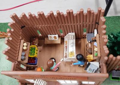 Playmopost et la forêt d'Ardenne (24)