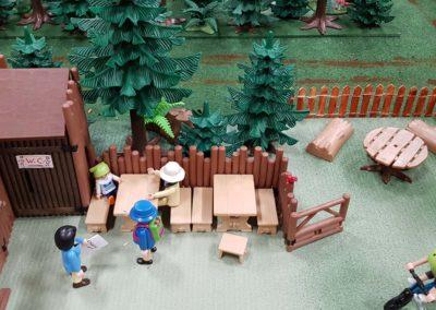 Playmopost et la forêt d'Ardenne (27)