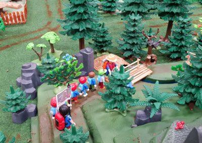 Playmopost et la forêt d'Ardenne (6)