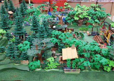 Playmopost et la forêt d'Ardenne (8)