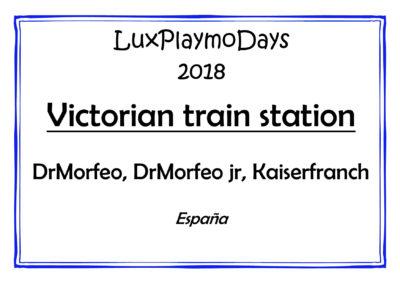 Victorian train station (1)