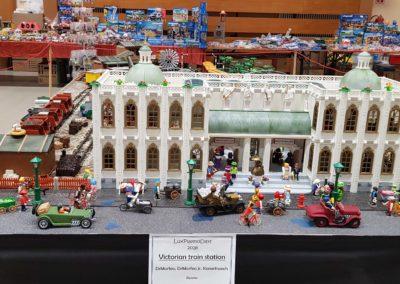 Victorian train station (2)