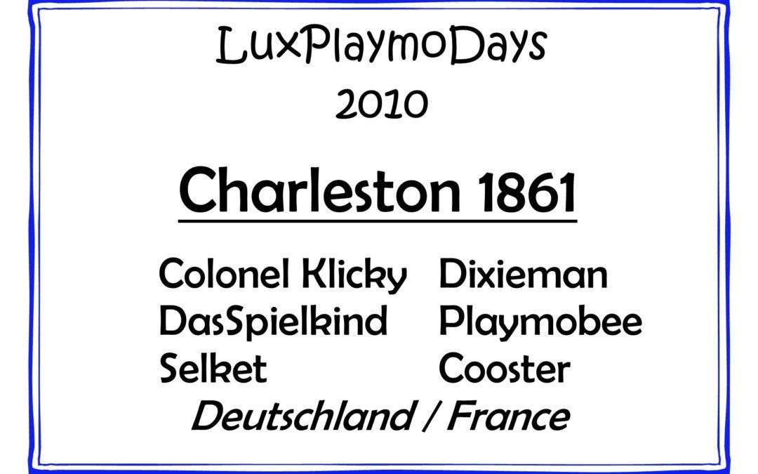 Charleston 1861