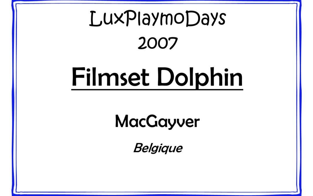 Filmset Dolphin