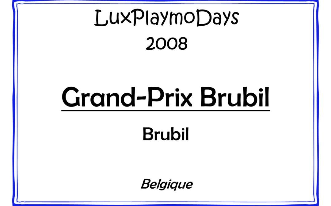 Grand-Prix Brubil
