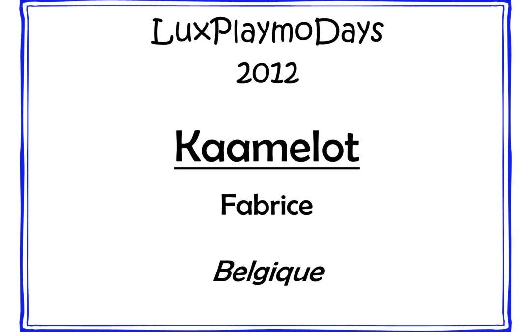 Kaamelot