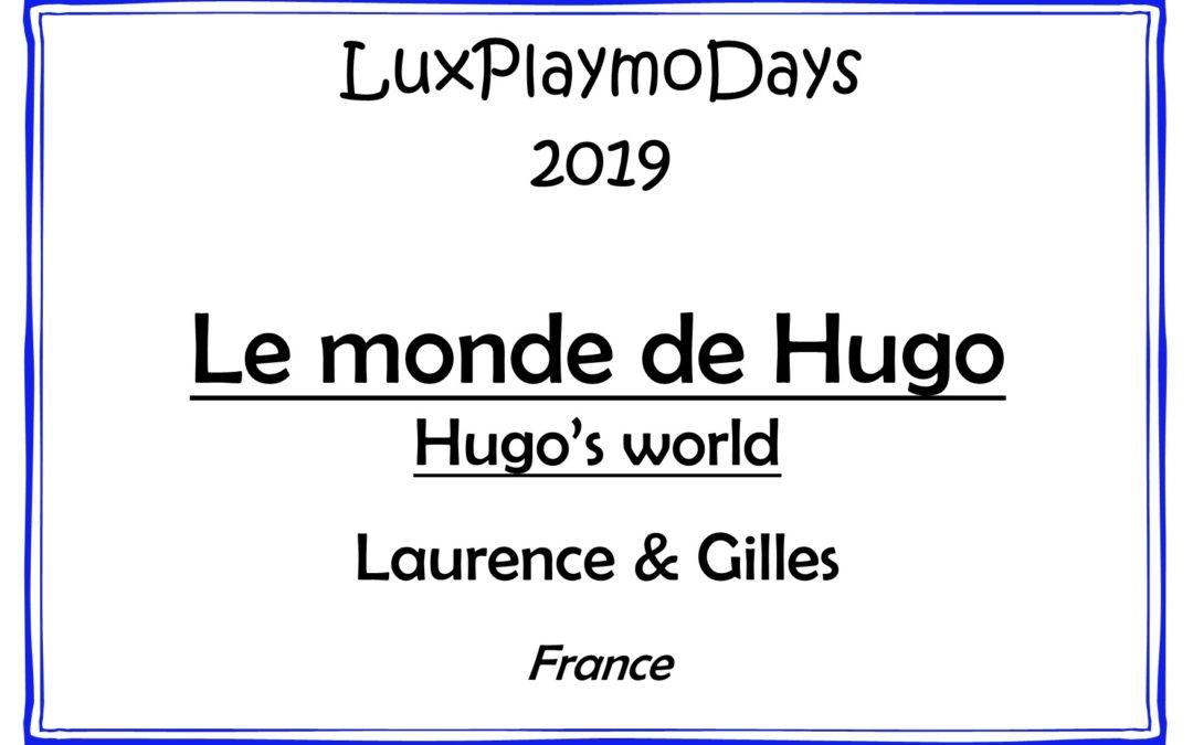 Le monde de Hugo
