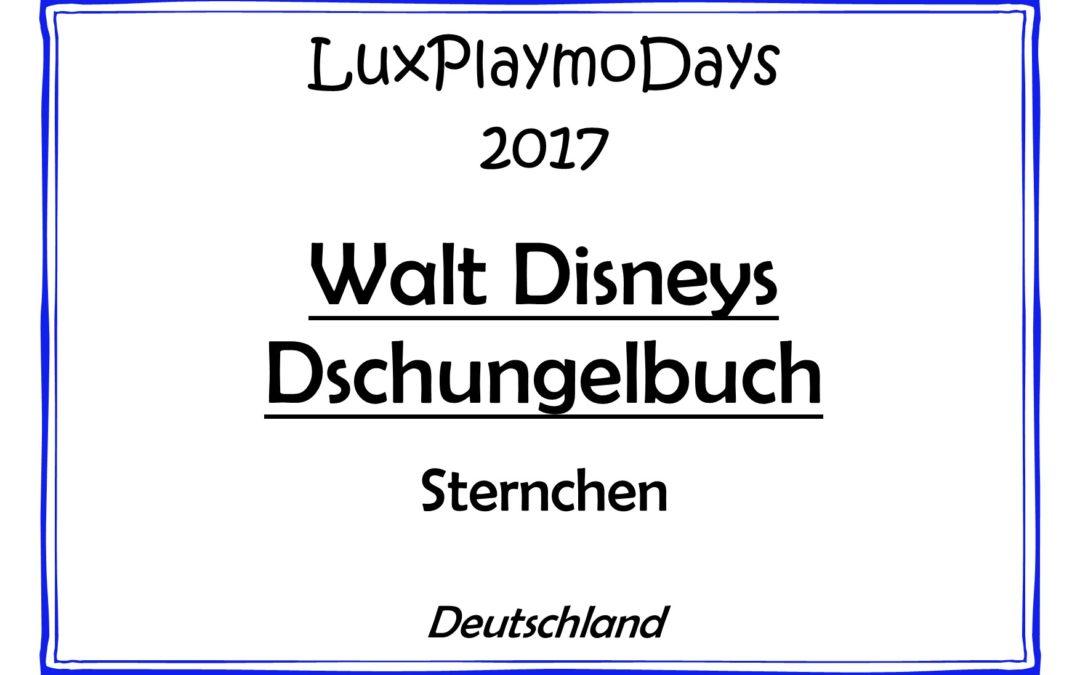 Walt Disneys Dschungelbuch